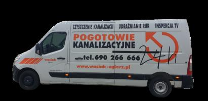 pogotowie kanalizacyjne Łódź